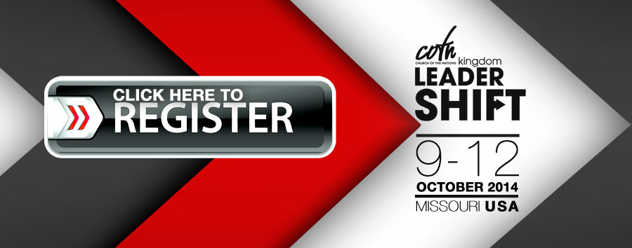 Leadershift Oct 2014 - MO, USA