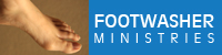Foot washer Ministries